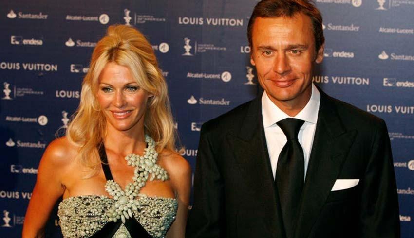 Boşandı, ülkenin en zengini oldu!