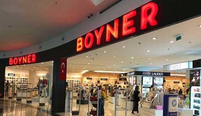 Boyner'e rakip geliyor