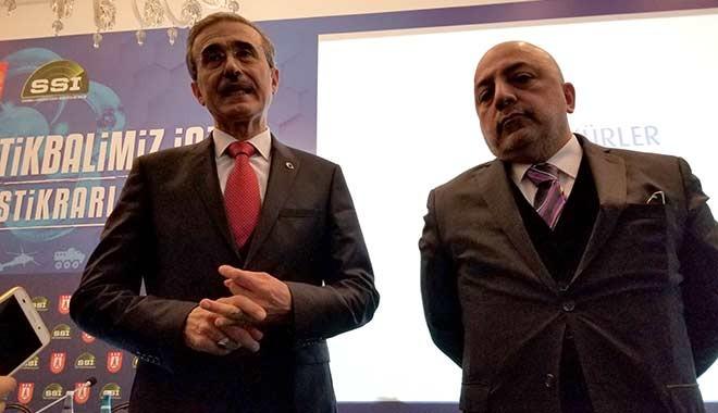 Savunma Sanayii Başkanı Demir: S-400 konusunda Türkiye'nin tavrı net