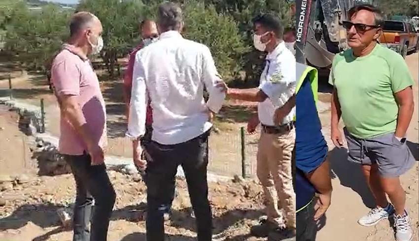 Bodrum'daki skandal olayda Eczacıbaşı'nın ifadesi ortaya çıktı!