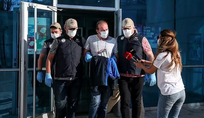 Bursa'da gözaltına alınan Levent Özeren tutuklandı