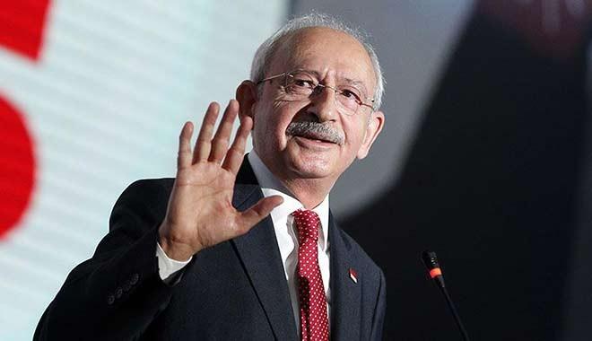 Kılıçdaroğlu: 15 Temmuz şehitleri için toplanan 309 Milyon TL nereye gitti?