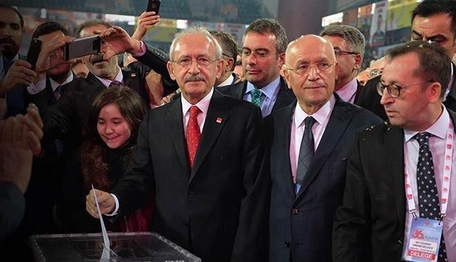 Kılıçdaroğlu'nun A takımı belli oldu; işte CHP MYK üyeleri