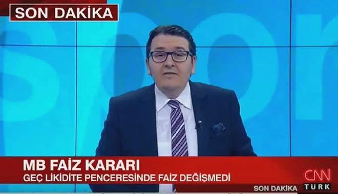 CNN Türk ve NTV piyasayı manipüle mi etti!