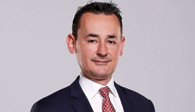 CarrefourSA'nın yeni Genel Müdürü kim oldu?