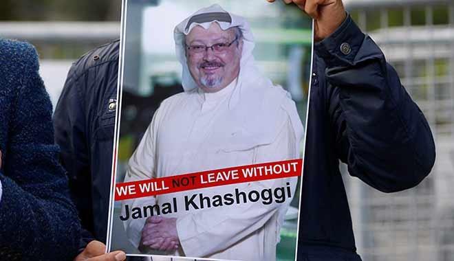 Kaşıkçı sonrası Suudi Arabistan'dan tarihi para girişi