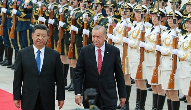 Çin'den gelen 1 Milyar Doların arkası gelecek mi?