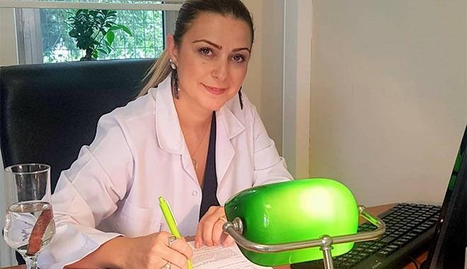 Dr. Ayça Serap Tuncer: Corona en çok yaşlı ve obez kişileri vurdu!