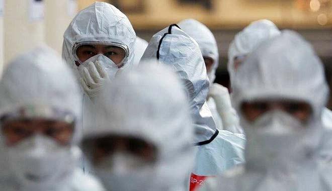 Çin'de ikinci bir yeni virüs tehlikesi: 300'e yakın enfekte...