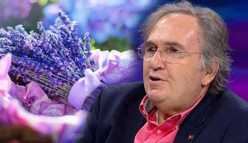Cumhurbaşkanı Başdanışmanı Saraçoğlu, Korona savar bitkiyi açıkladı!