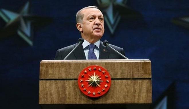 Erdoğan'dan milli ve yerli elektrikli traktör müjdesi