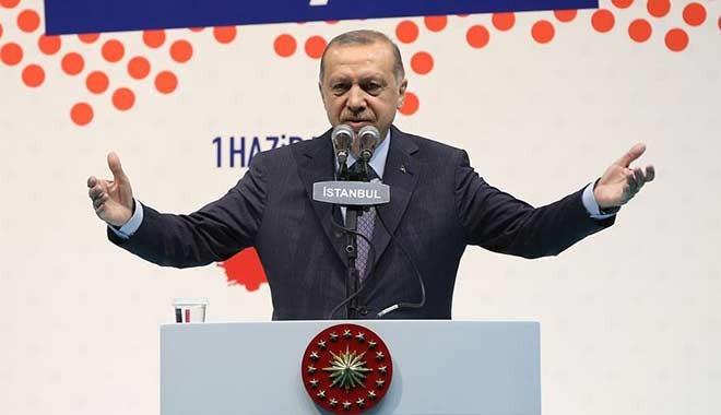 Cumhurbaşkanı Erdoğan: Uber'i-muberi bitirdik