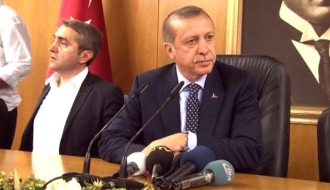 Cumhurbaşkanı Erdoğan'a en yakın isimdi: Evine polis gitti