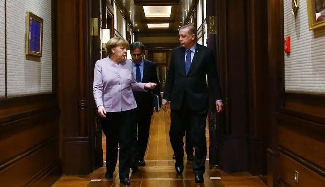Almanya: Türkiye ile Gümrük Birliği müzakereleri mümkün değil