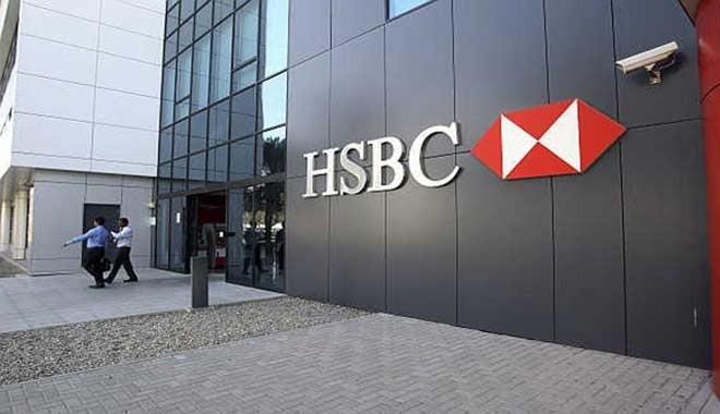FT: HSBC 10 bin kişiyi işten çıkaracak