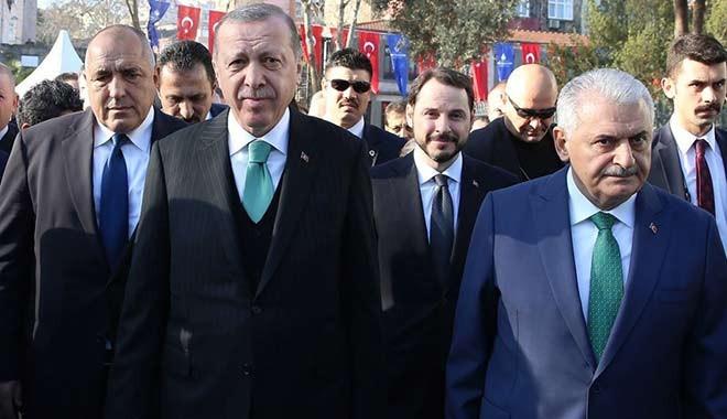 Erdoğan ve Yıldırım 4 ayda 750 Milyon harcadı