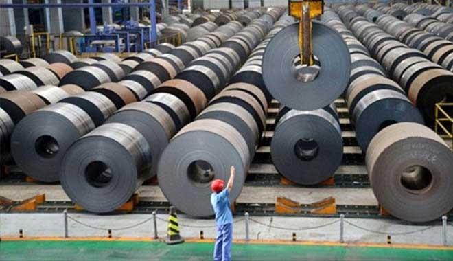 ArcelorMittal: Küresel çelik talebi 2019'da frene basıyor