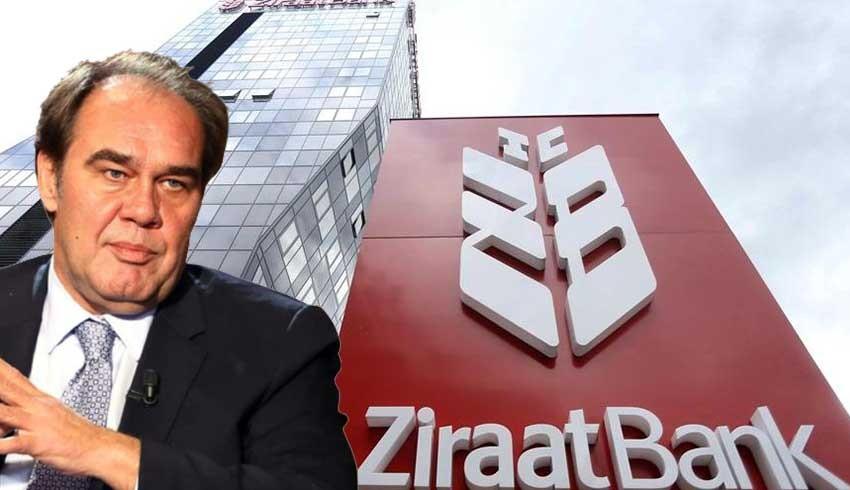 Demirören'in Ziraat Bankası'ndan aldığı kredileri geri ödememesine tepkiler büyüyor