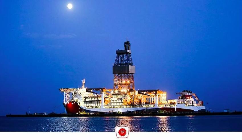 Sakarya gaz sahası için İngiliz ve Fransız şirketlerle anlaşma