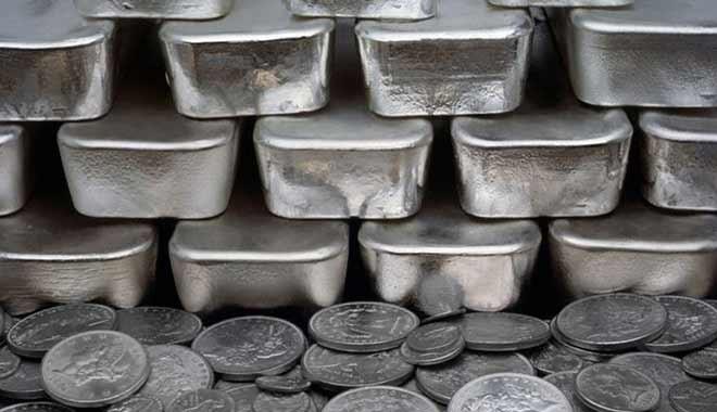 'Gümüş, 2019'da altını geride bırakacak'