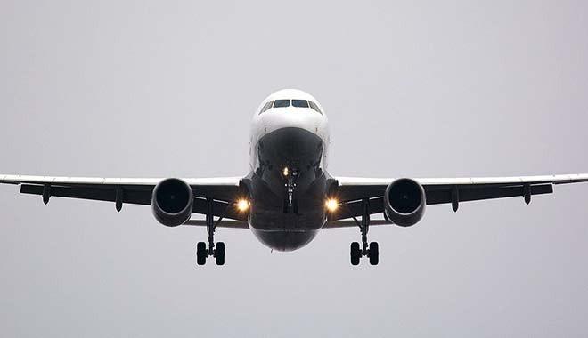 Dev havayolu şirketini iflasını verdi....