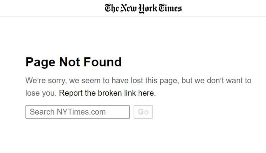 Dev internet siteleri bir bir çöktü