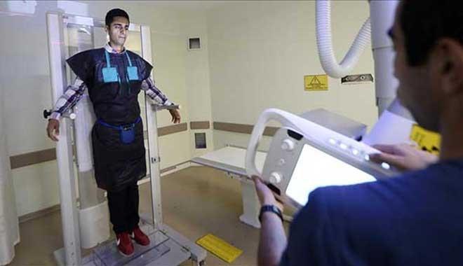 Türkiye'de tek olan ve 1 ay önce çalınan tıbbi alet bulundu