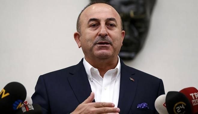 Eski büyükelçiler tepkili... Diplomatlar Bakan'a kırgın