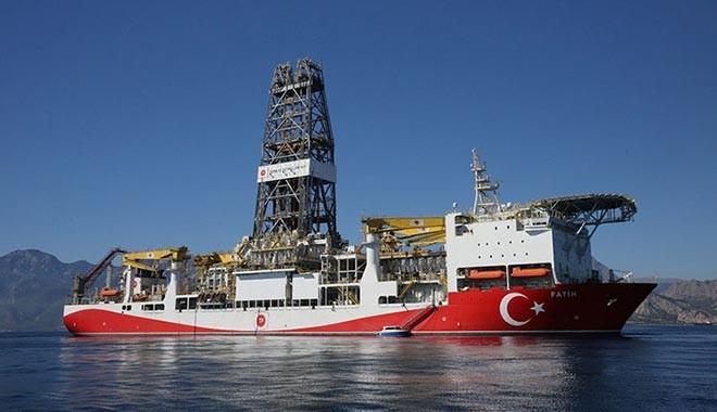 Doğu Akdeniz'de tansiyon yükseliyor! Fatih sondaj gemi personeline tutuklama kararı