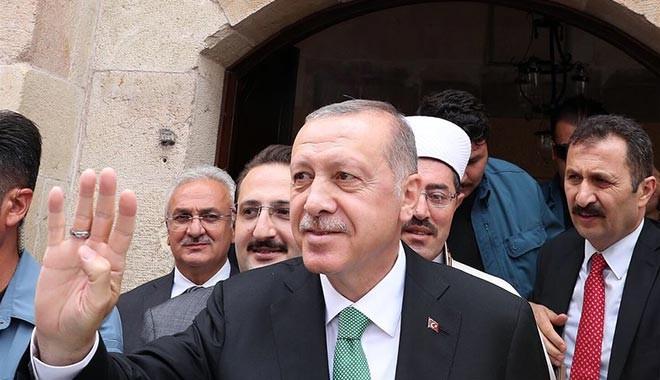 Dolar 6TL'yi geçtikten sonra Erdoğan'dan ilk açıklama: Kaybetmeyeceğiz