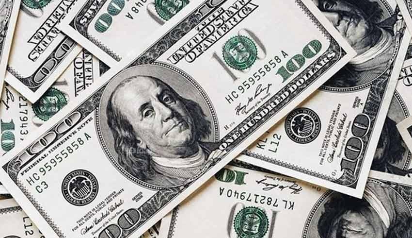 Reuters: Merkez Bankası'nın faizi artırmayacağı beklentisi dolar/TL'yi etkiliyor