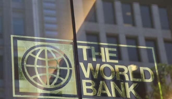 Dünya Bankası, Türkiye ekonomisi için büyüme tahminini yüzde 0'a çekti