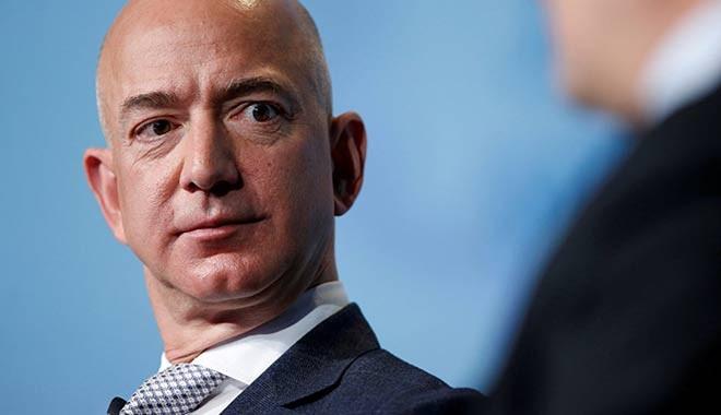 57 yaşındaki Jeff Bezos'dan 'Ölümsüz'lük için dev yatırım