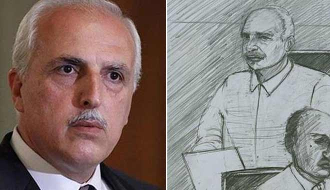 İstanbul eski Valisi Hüseyin Avni Mutlu cezaevine konuldu