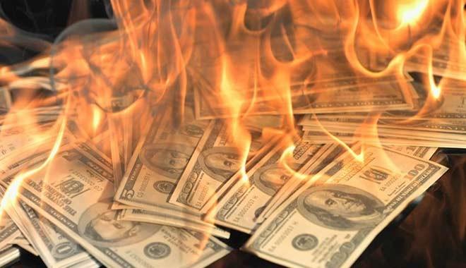 Dün 4,45 liraya çıkan dolar bugün ne kadar?