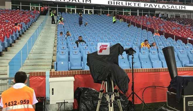 Ekonomik kriz futbolu da vurdu