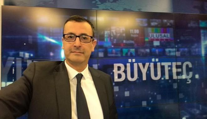 'Erdoğan'a 3 darbe vurulacak' diyen Aydınlık yazarına gözaltı