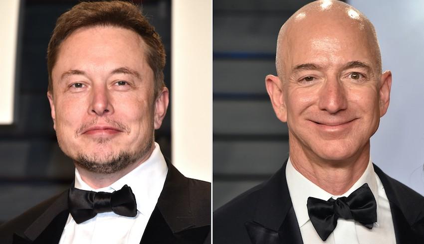 Forbes açıkladı: Dünyanın en zenginleri listesi değişti! İşte ilk 10...