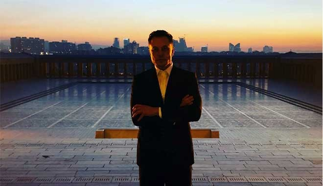 Çılgın girişicimci Elon Musk İstanbul'da yer bakıyor