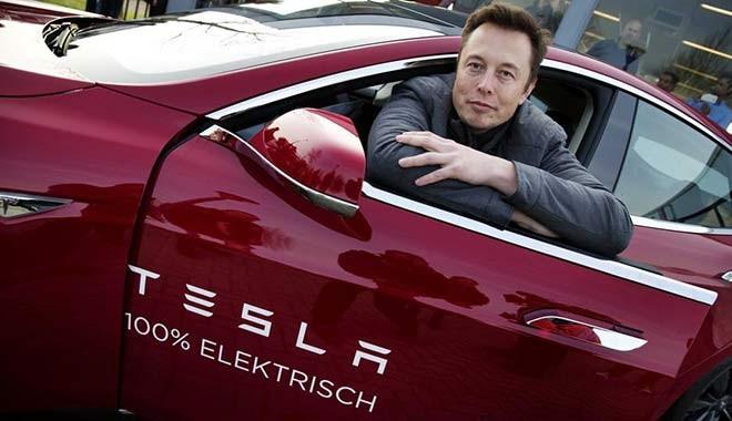 Tesla çalışanlarına kötü haber.. Büyük işçi kıyımı