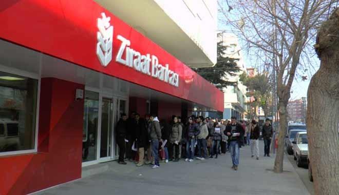 Yurt dışında Ziraat Bankası'na inceleme