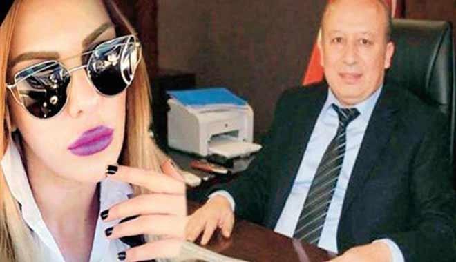 Emniyet müdürüne fuhuş gözaltısı... Masöz Çiğdem ele verdi: Haftada 7500 lira...