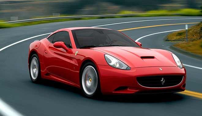 En ucuz Ferrari! İşte fiyatı...