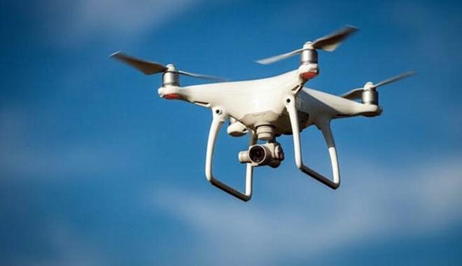 BAE, yağmur yağdırmak için drone kullanacak