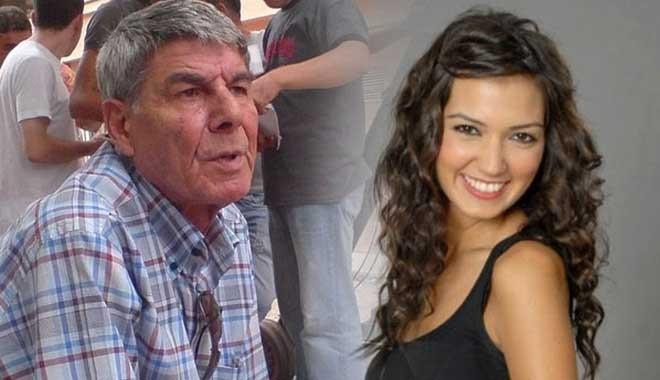 Ercan Yazgan, oyuncu kızına küs gitti!