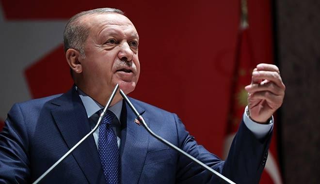 Erdoğan: 2020 faizlerin çok daha düştüğü bir yıl olacak