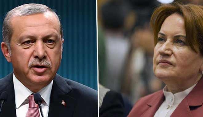 Erdoğan Akşener'i 'muhatap aldı': Bu bayana sormak lazım, ne için çıktın yola?