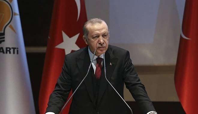 Cumhurbaşkanı Erdoğan, Murat Kurum'a seslendi: Dikey mimari yok...