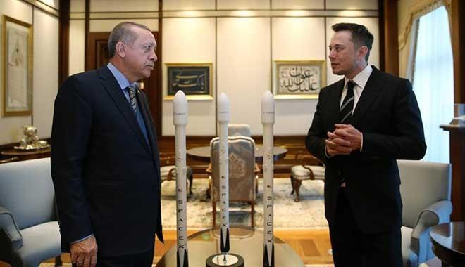 Erdoğan'a sevindirici haber
