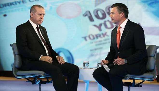 Erdoğan: Hakan Atilla'yı suçlu ilan etmek, Türkiye'yi suçlu ilan etmektir